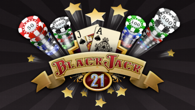 Τι είναι το Blackjack