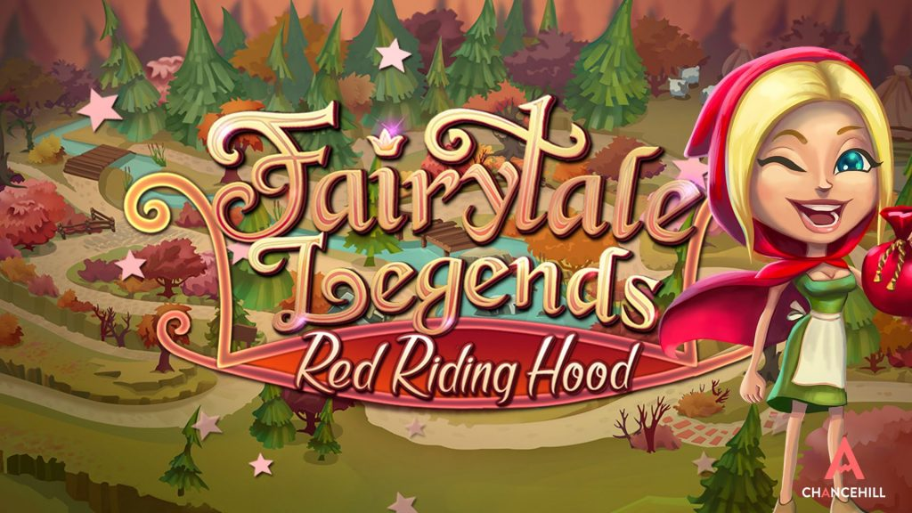 Fairytale Legends - NetEnt