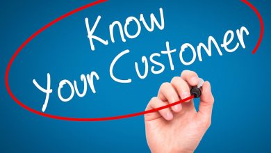 Know your customer - KYC