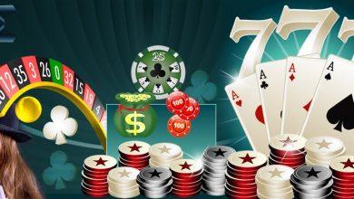 Τρόποι κατάθεσης σε online casino