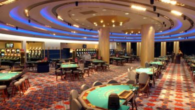 greek casino