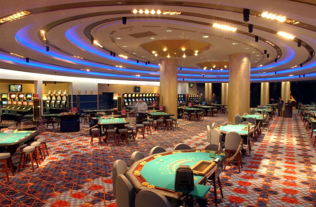 greek casino