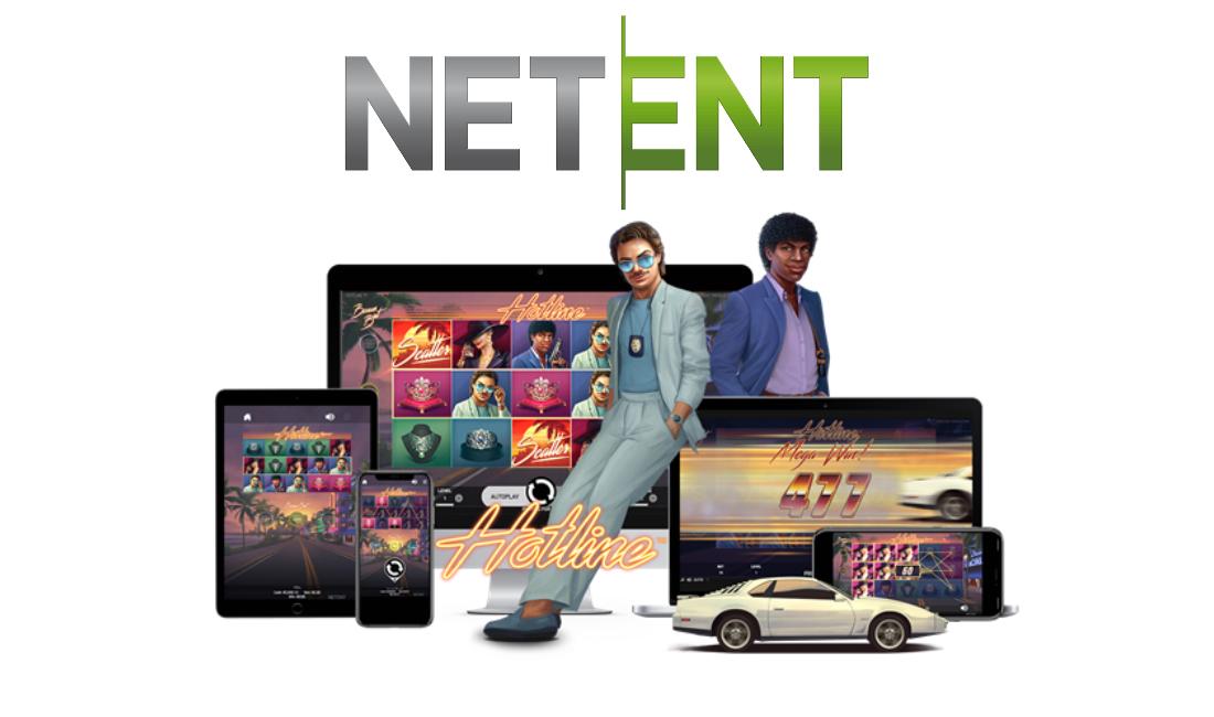 NetEnt-jackpot